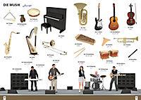 Bildwörterbuch für Kinder und Eltern - Persisch-Deutsch - Produktdetailbild 3