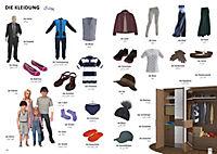Bildwörterbuch für Kinder und Eltern - Persisch-Deutsch - Produktdetailbild 8