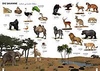 Bildwörterbuch für Kinder und Eltern - Persisch-Deutsch - Produktdetailbild 10