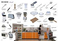 Bildwörterbuch für Kinder und Eltern - Persisch-Deutsch - Produktdetailbild 9