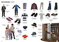 Bildwörterbuch für Kinder und Eltern - Türkisch-Deutsch - Produktdetailbild 3