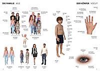 Bildwörterbuch für Kinder und Eltern - Türkisch-Deutsch - Produktdetailbild 1