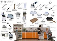 Bildwörterbuch für Kinder und Eltern - Türkisch-Deutsch - Produktdetailbild 2