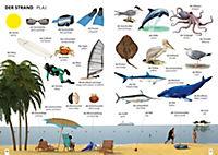Bildwörterbuch für Kinder und Eltern - Türkisch-Deutsch - Produktdetailbild 8