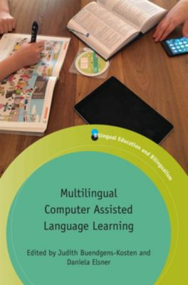 Bilingual Education & Bilingualism: Multilingual Computer Assisted Language Learning
