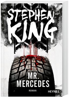 Bill Hodges Band 1: Mr. Mercedes - Stephen King |