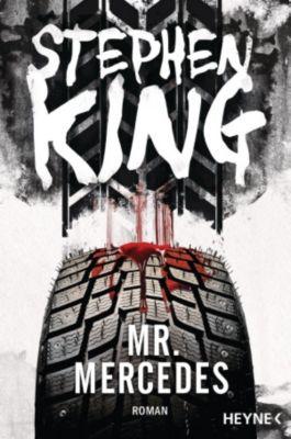 Bill Hodges Band 1: Mr. Mercedes, Stephen King
