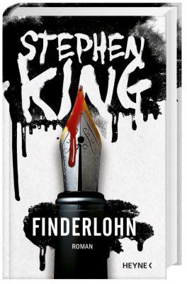 Bill Hodges Band 2: Finderlohn - Stephen King pdf epub