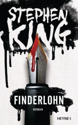 Bill Hodges Band 2: Finderlohn, Stephen King