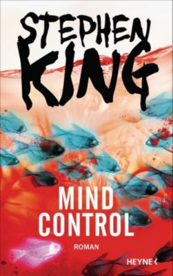 Bill-Hodges-Serie: Mind Control, Stephen King