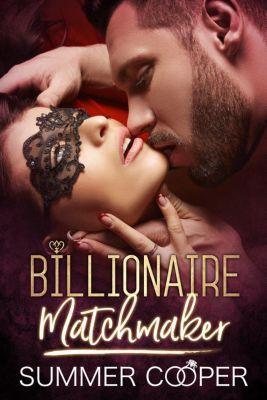 Billionaire Matchmaker, Summer Cooper