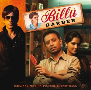 Billu Barber, Ost, Shah Rukh Khan