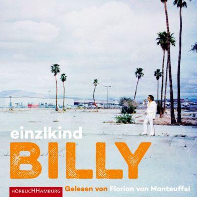 Billy, 6 Audio-CDs, Einzlkind