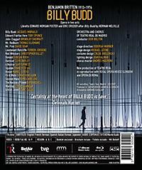 Billy Budd - Produktdetailbild 1