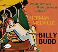 Billy Budd, 3 Audio-CDs, Herman Melville