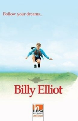 Billy Elliot, Class Set, Melvin Burgess, Lee Hall, Jacquie Bloese