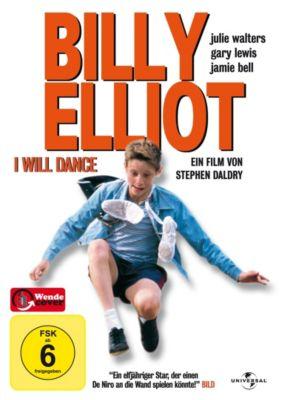 Billy Elliot - I will dance, Lee Hall
