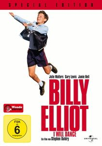 Billy Elliot - I Will Dance, John Wilson