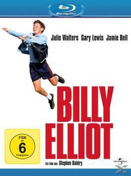 Billy Elliot - I Will Dance, Lee Hall
