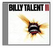 Billy Talent II, Billy Talent