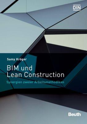 BIM und Lean Construction, Samy Kröger