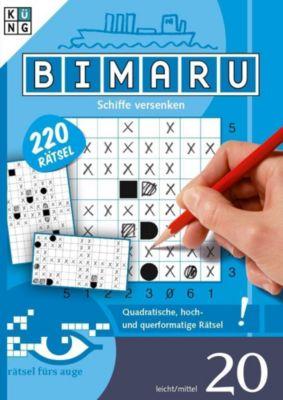 Bimaru - Rätsel Agentur pdf epub