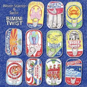 BIMINI TWIST, Alison & Spike Statton