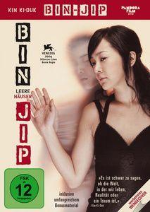 Bin-Jip, DVD, Ki-duk Kim