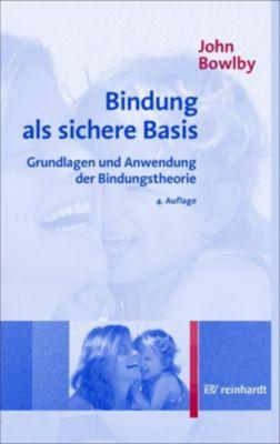 Bindung als sichere Basis - John Bowlby pdf epub