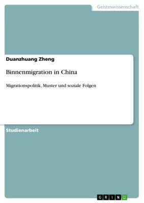 Binnenmigration in China, Duanzhuang Zheng