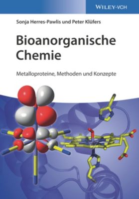 Bioanorganische Chemie, Peter Klüfers, Sonja Herres-Pawlis