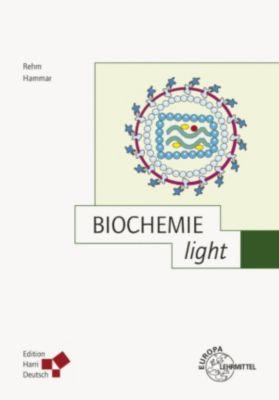 Biochemie light (PDF), Friederike Hammar, Hubert Rehm