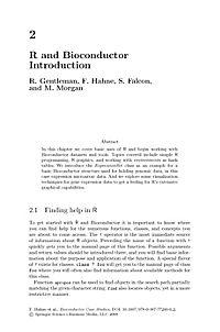 Bioconductor Case Studies - Produktdetailbild 1