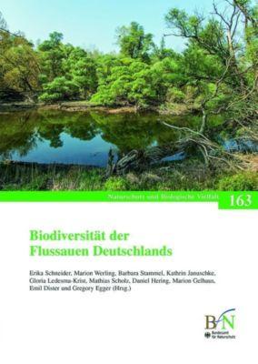 Biodiversität der Flussauen Deutschlands