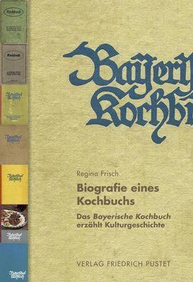 Biografie eines Kochbuchs, Regina Frisch