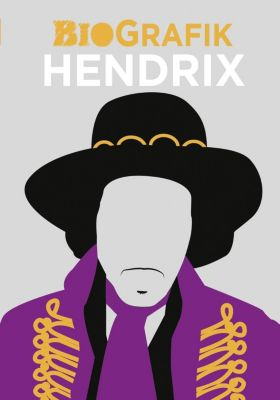 BioGrafik Hendrix - Liz Flavell |