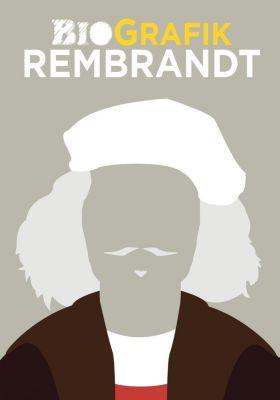 BioGrafik Rembrandt - Sophie Collins pdf epub