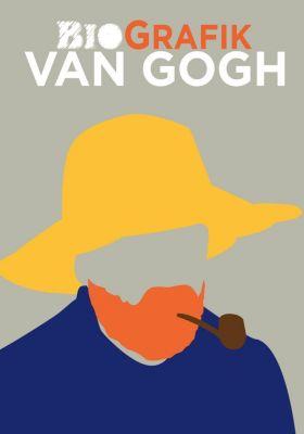 BioGrafik Van Gogh - Sophie Collins pdf epub