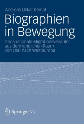 Biographien in Bewegung, Andreas Oskar Kempf