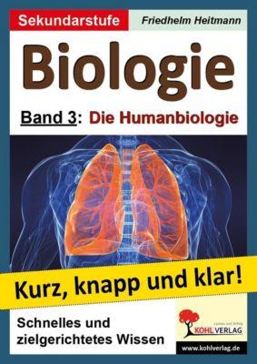 Biologie - Grundwissen kurz, knapp und klar!, Friedhelm Heitmann, Dorle Roleff-Scholz