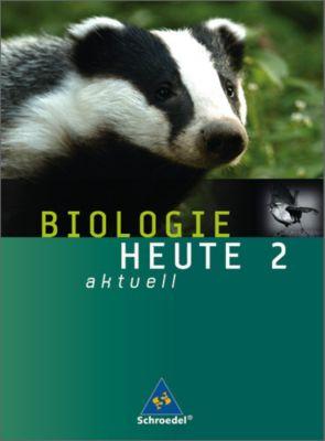 Biologie heute aktuell, Realschule in Niedersachsen: Bd.2 7./8. Schuljahr