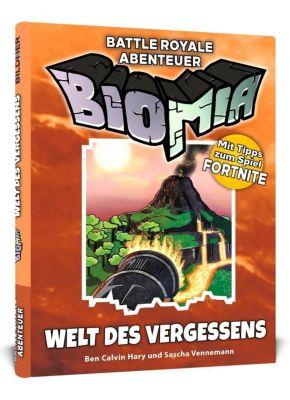 BIOMIA - Welt des Vergessens