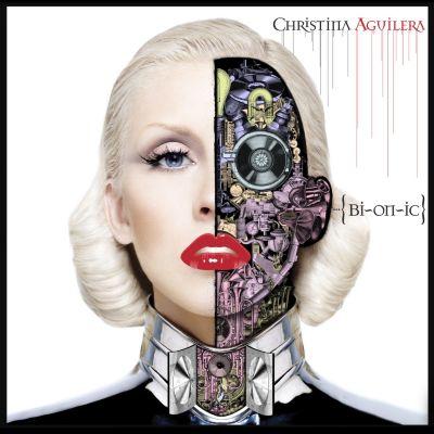 Bionic, Christina Aguilera