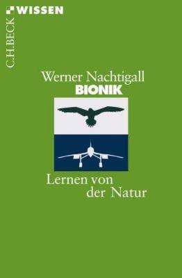 Bionik, Werner Nachtigall