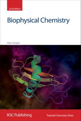 Biophysical Chemistry, Alan Cooper