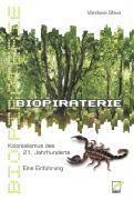 Biopiraterie, Vandana Shiva