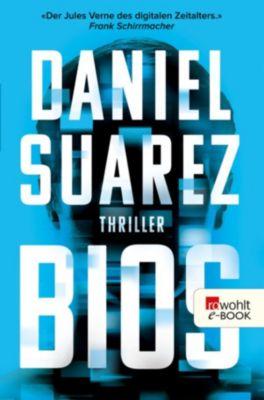 Bios, Daniel Suarez