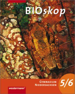 BIOskop, Gymnasium Niedersachsen, Ausgabe 2007: 5./6. Schuljahr, Schülerband