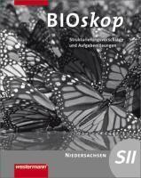 BIOskop SII, Ausgabe 2010 für Niedersachsen: Aufgabenlösungen