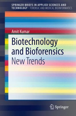New research papers in biotechnology